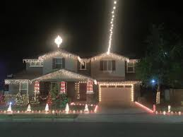 Pleasanton Christmas Lights Best Neighborhoods To See Holiday Lights In 2016 Redfin