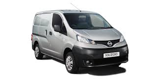 Nissan Nv200 Interior Dimensions Nv200 Compact Cargo Van Nissan Singapore