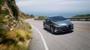 local toyota dealers toyota dealers increase requests for prius prime as sales exceed