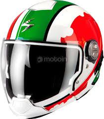scorpion motocross helmets scorpion exo 300 air gunner motoin de