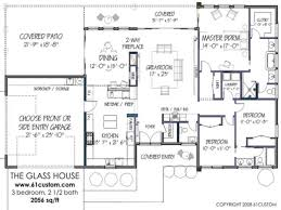 Cabin Blueprints Floor Plans Cabin Blueprints Free 136 45 X 23 Hillside Cabin Plans