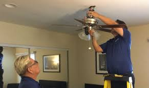 benefits of ceiling fans the benefits of ceiling fan installation with serviz