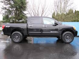 nissan safari lifted what size wheels tires nissan titan forum
