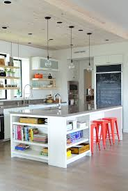 14025 best kitchen design ideas images on pinterest kitchen elevated eating 30 kitchen island breakfast bar ideas