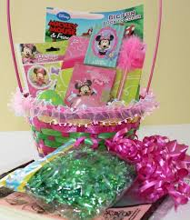 minnie mouse easter baskets 54 best easter minnie mickey images on minnie mouse
