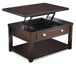 coffee table awesome storage ottoman with lift top table coffee