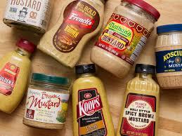 koops mustard taste test the best spicy brown mustards serious eats