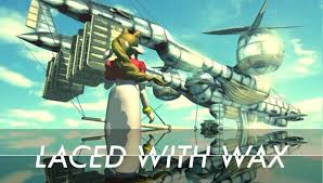 Ffvii World Map by Final Fantasy Vii Vs Viii Which Is The Greatest Nobuo Uematsu