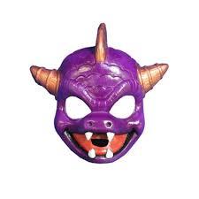 Skylanders Halloween Costume Kidsa Skylanders Spyro Dragon Halloween Costume Mask