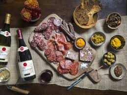 rhone cuisine côtes du rhône charcuterie and wine tips for the year
