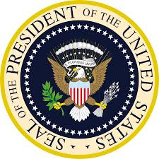 Sea Flag Meanings Seal Of The President Of The United States Wikipedia