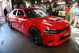 2015 dodge charger srt hellcat live photo gallery autoblog