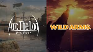 10 best wild arms images forwardworks akan me reboot wild arms dan arc the lad untuk mobile