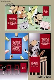 14 best judge images on pinterest judges rabbits and manga