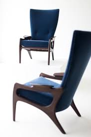 contemporary wing chairs 52 best modern wing chairs for the home images on pinterest