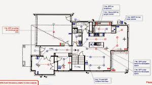 electrical plans for homes home design and style
