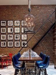 Exposed Brick Apartments Best 25 Exposed Brick Apartment Ideas On Pinterest Industrial