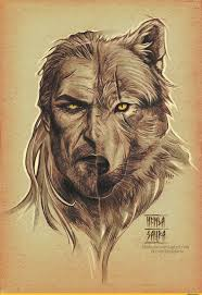 25 best white wolf tattoo ideas on pinterest native tattoos