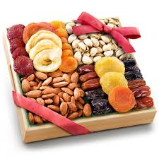 gourmet fruit baskets golden state fruit pacific coast classic dried fruit