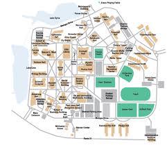 Princeton Map Princeton Campus Map Free Here