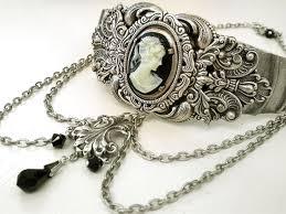 vintage silver choker necklace images 141 best chokers images chokers choker necklaces jpg