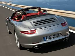 porsche carrera back 2016 porsche 911 price photos reviews u0026 features