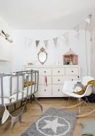 fanion chambre bébé vintage baby nursery chambre bébé décorations