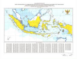 challenges and opportunities in the delimitation of indonesia u0027s