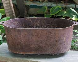 cast iron street ls rare antique cast iron cauldron ls bacon 1700s 1800s 3