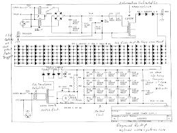sam u0027s laser faq complete ss laser power supply schematics