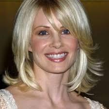 mediaum shag hairstyle women over 40 medium length shag hairstyle make up hair pinterest shag