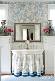 Blue And White Bathroom by 155 Best Pinspiring Bathrooms Images On Pinterest Room Dream
