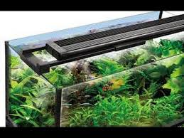 fluval led light 48 fluval aqualife plant performance led lighting youtube