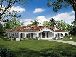 Mediterranean House Styles - exterior florida style house plans 10 of 10 photos
