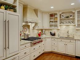 country kitchen cabinets remodels white french country kitchen