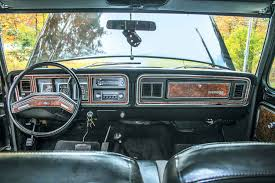 Classic Ford Truck Interior Kits - a bronco story 1978 ford bronco lmc truck life