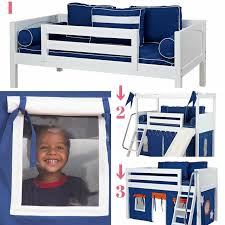 four boys bedrooms with convertible beds watch them grow from