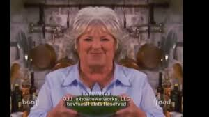 Paula Deen Butter Meme - ytp paula deen loves cookin with butter youtube