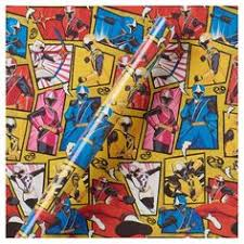power rangers wrapping paper power rangers jungle fury tv series 2008 luke