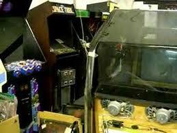 Arcade Barn The Arcadebarn My Videogame Store My Crazy Hobby Youtube