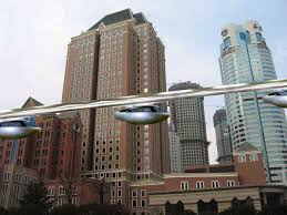 u s firm to build jetsons like highway in the sky for israel
