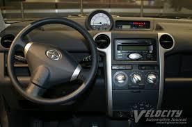 Scion Interior Picture Of 2004 Scion Xb