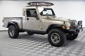 2006 tj jeep wrangler vehicle of the week 2006 tj brute go4x4it a rubitrux