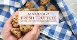 truffle day