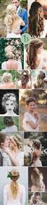 festival hair and boho looks to feel the vibes hairstyles best 25 bohemian headpiece ideas on pinterest wedding