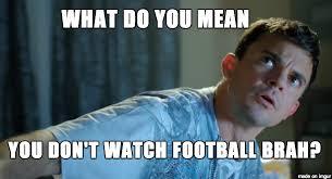 Football Season Meme - football season meme on imgur