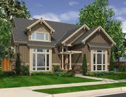 craftsman style house plan 4 beds 3 50 baths 2160 sq ft plan 48 529