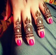 finger mehndi designs android apps on google play