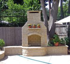 outdoor fireplaces design and construction u2014 carlton u0027s concepts