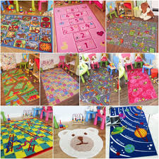 Pink Baby Rugs Nursery Cwktiti Super Soft Indoor Modern Shag Area Rugs Bedroom Rug For